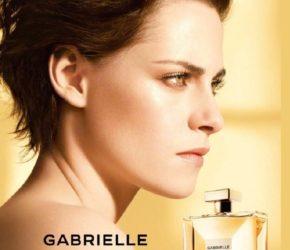 Kristen Stewart w kampanii Chanel Gabrielle