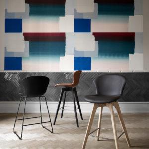 Krzesło barowe Adelaide BoConcept