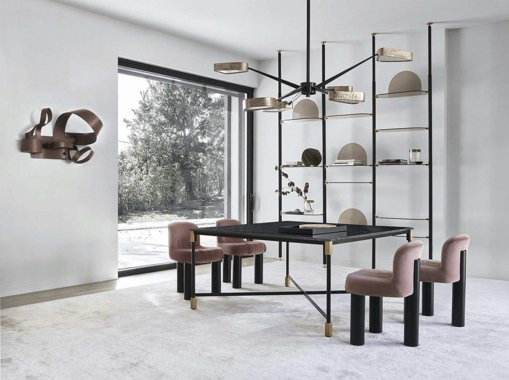 Krzesło Botolo | Arflex