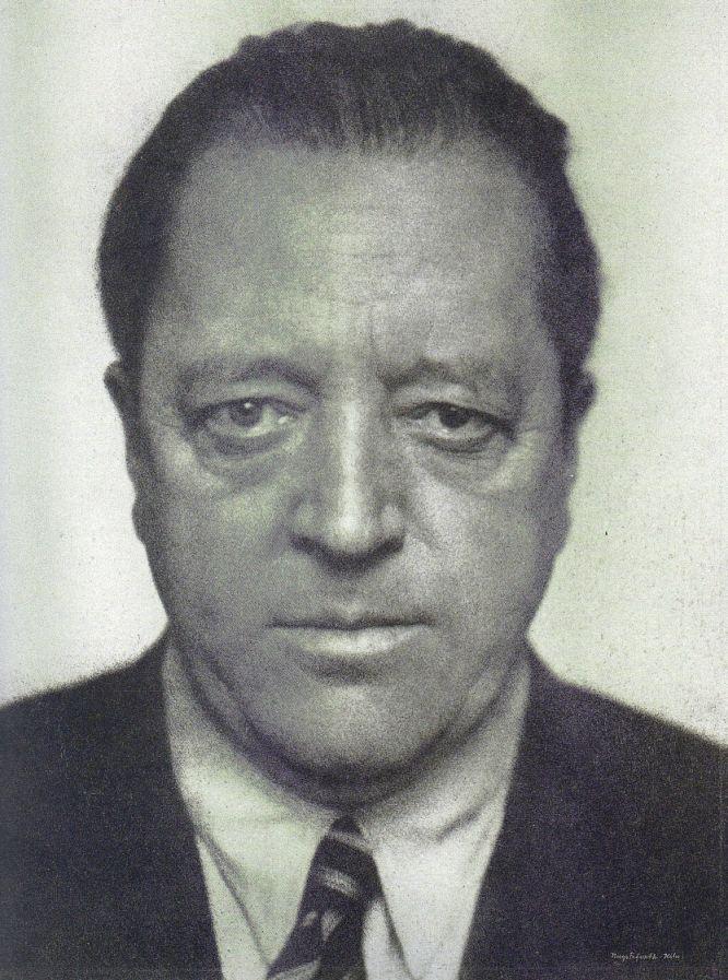 LMVDR 1934, zdjęcie Hugo Erfurth