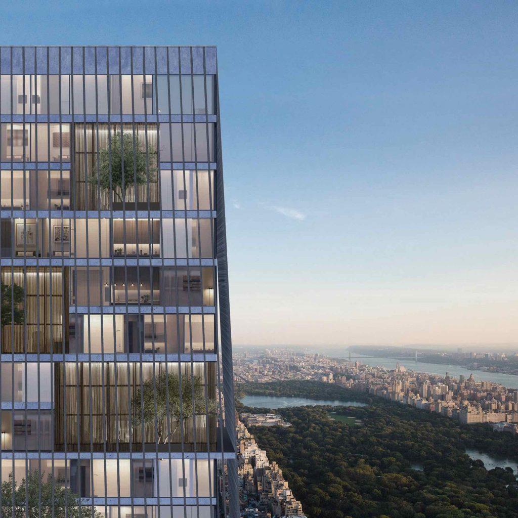 Lissoni Casal Ribeiro-skylines wieżowiec 04