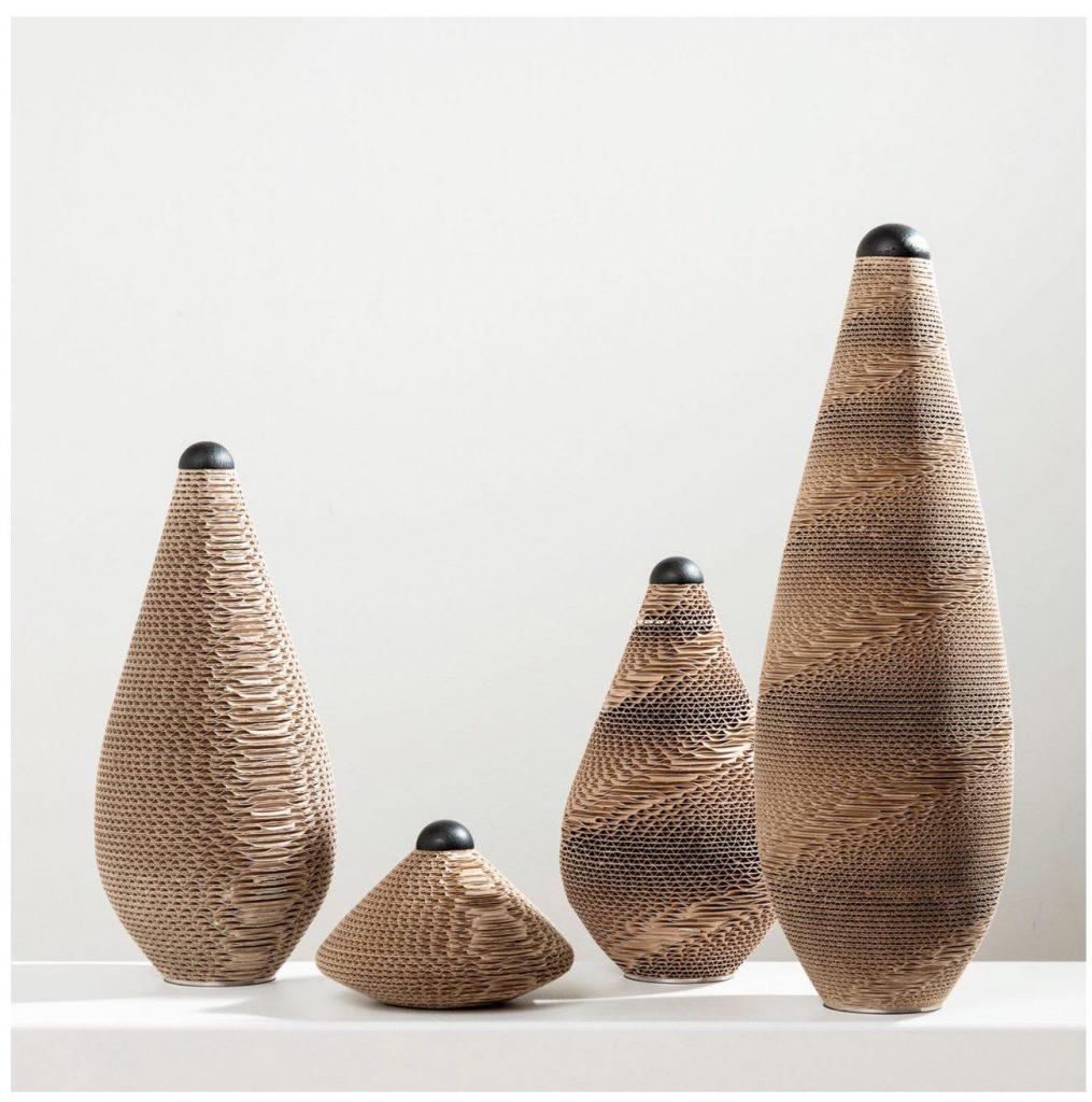 MARIE-ANNE THIEFFRYAdd Designer sculptures