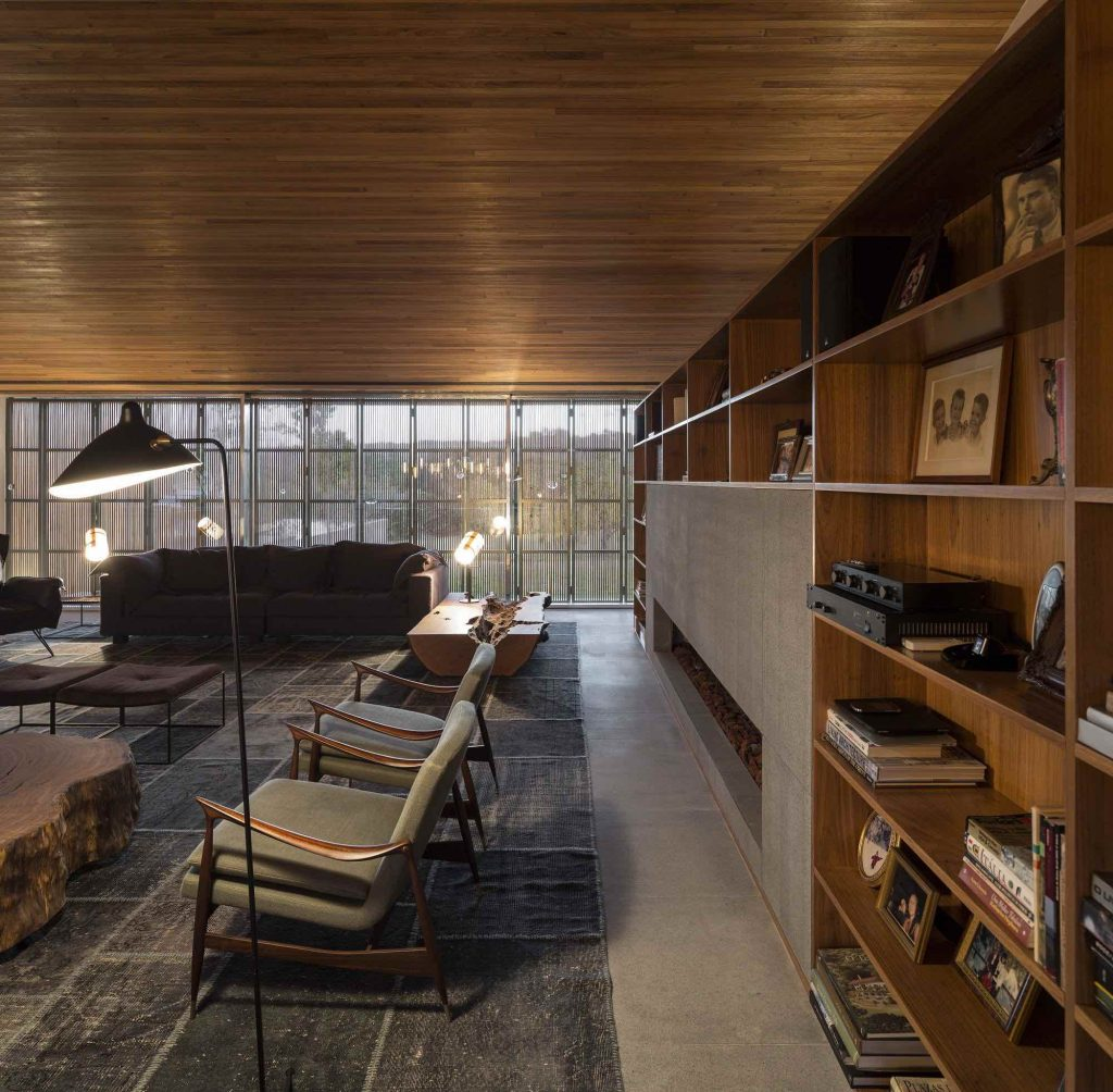 MM House, Brazylia   Studio MK27