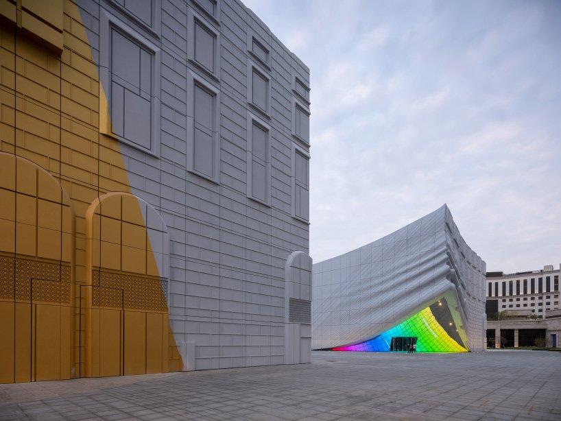 Biuro projektowe MVRDV-paradise-city-imprint-© Ossip van Duivenbode 04