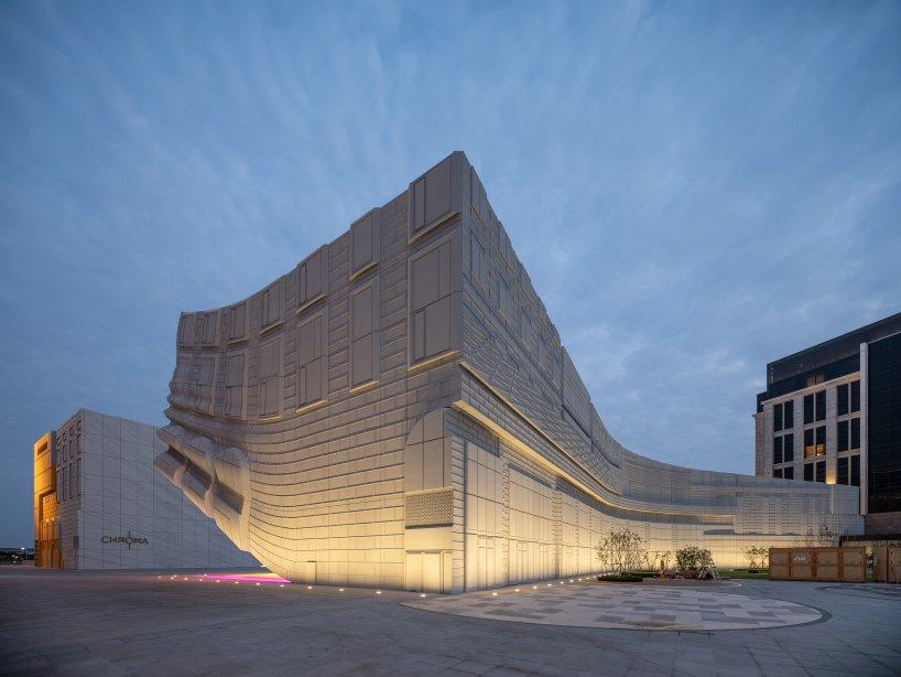 Biuro projektowe MVRDV-paradise-city-imprint-© Ossip van Duivenbode 07