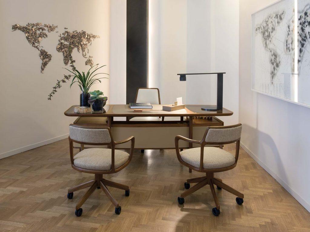 Mogul | design- Roberto Lazzeroni