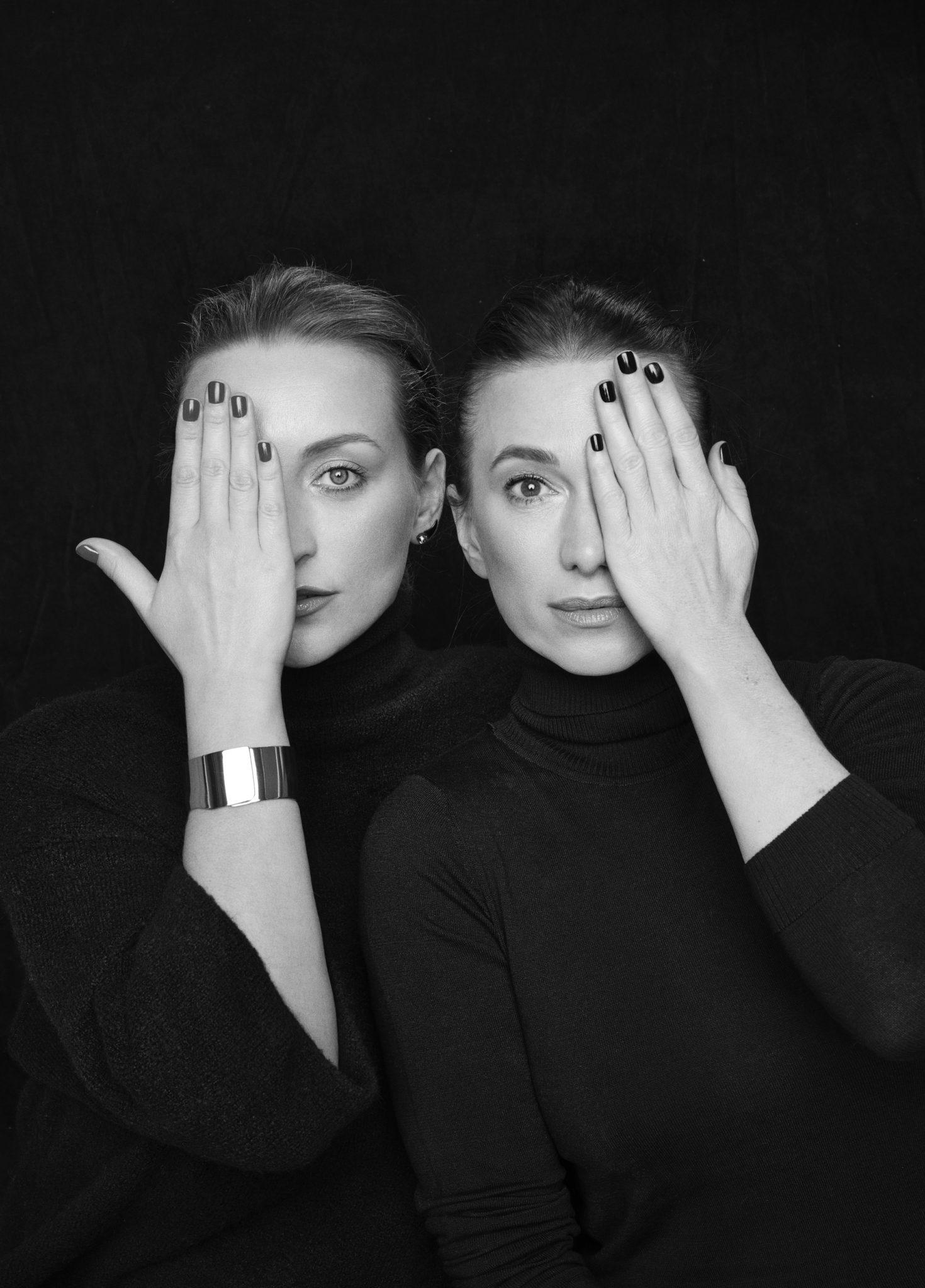 Mood Works - Dorota Kuć i Karina Snuszka
