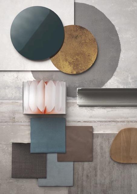 Włoska ceramika CEDIT doceniona przez Red Dot Award