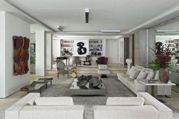 Apartament w Sao Paulo 01