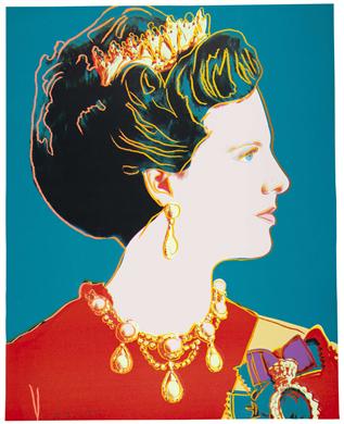 Warhol Wonderland na aukcji w Christie's