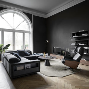 Narożna sofa Hampton BoConcept