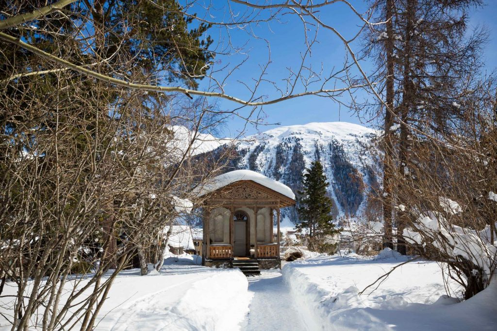 Nomad St. Moritz 2019 © Filippo Bamberghi 10
