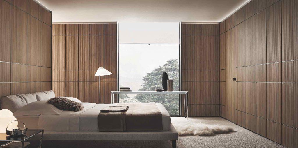 Nowoczesne wnętrza domów Rimadesio kolekcja 2020 11