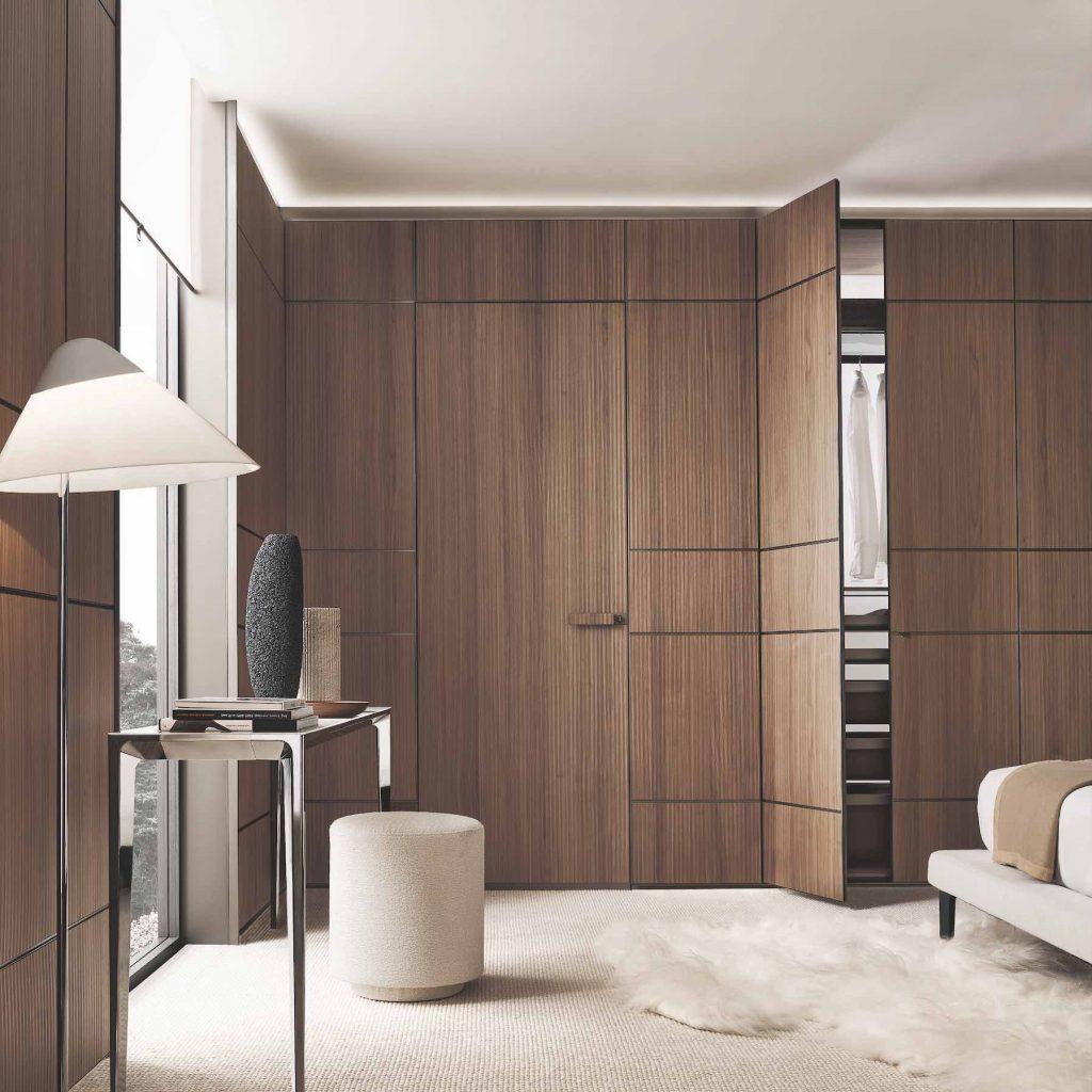 Nowoczesne wnętrza domów Rimadesio kolekcja 2020 12