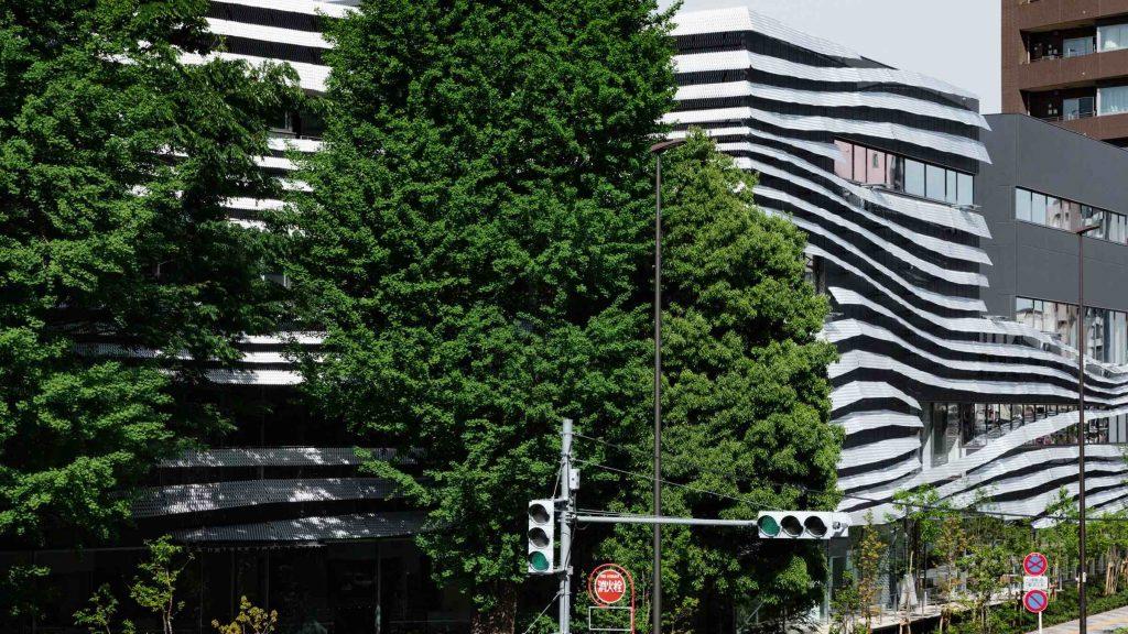Ochanomizu Univ. Hisao & Hiroko TAKI PLAZA 04