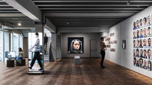 Osservatorio Fondazione Prada - Training Humans 4 sztuczna inteligencja