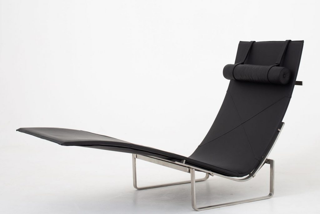 PK24 Lounge Chair | Paul Kjaerholm