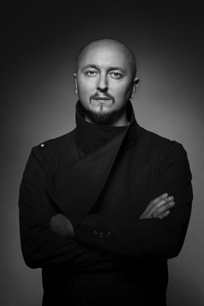 Paweł Sokół | Wnęrze Roku SAW