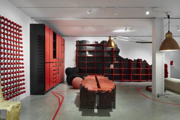 Now Jork wystawa Gaetano Pesce01