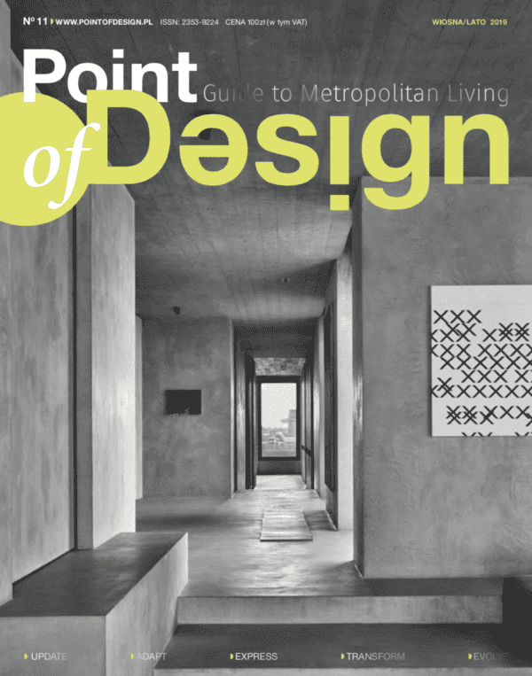 Point of Design wiosna-lato 2019