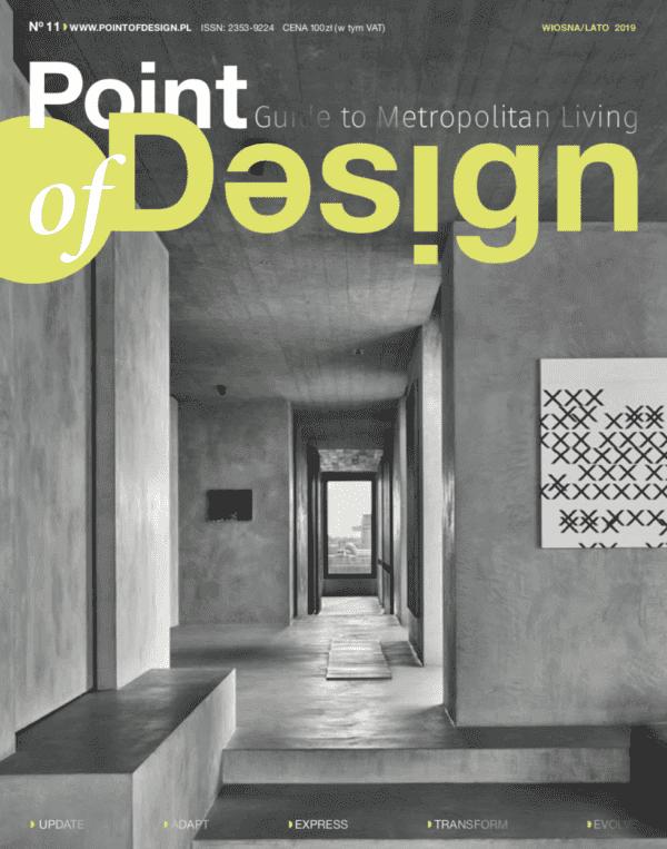 Point of Design wiosna-lato 2019