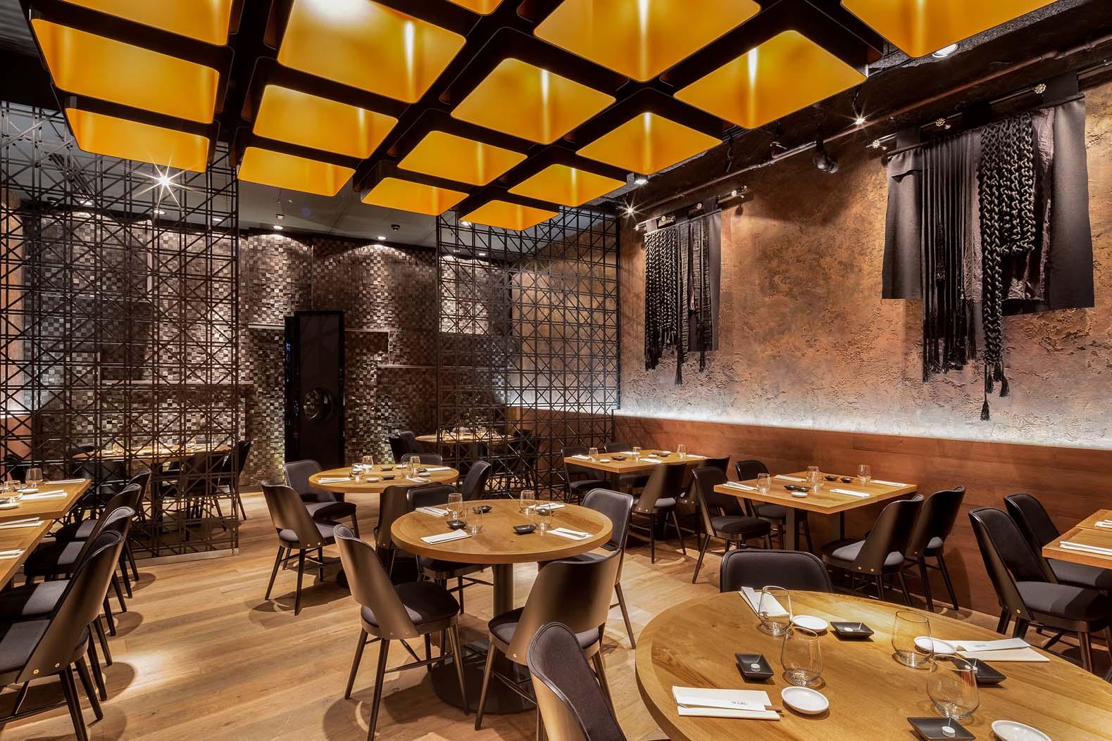 Wabu – Sushi & Japanese Tapas – nowa restauracja w Warszawie