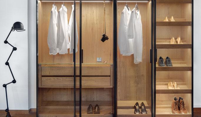 Nowe Drzwi Raumplus Dla Pięknej Garderoby Point Of Designpoint Of