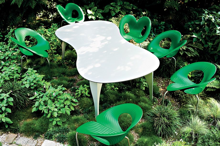 Ripple Chair Ron Arad © Studio Eye 02