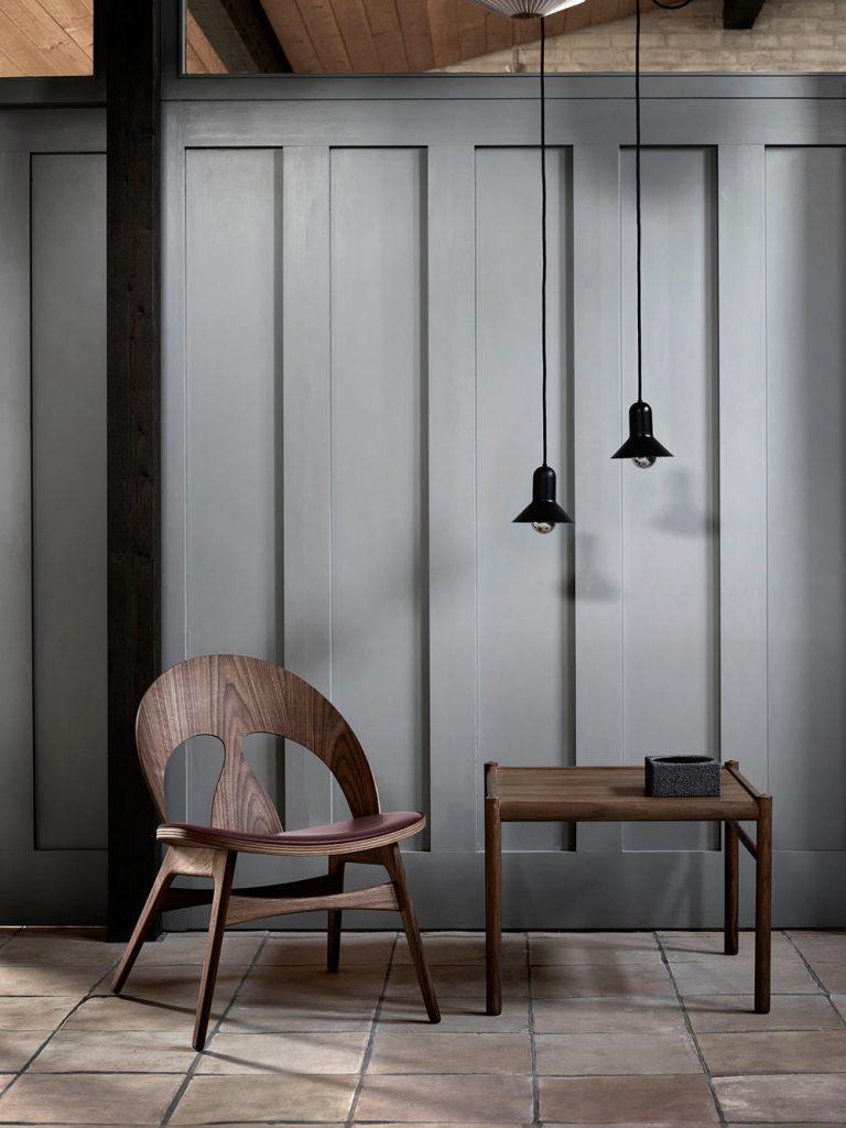Contour Chair | Børge Mogensen | Carl Hansen & Son