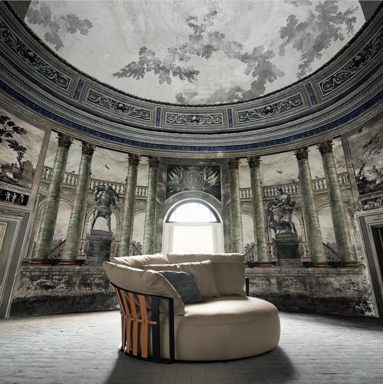 Scarlett | design- Jean-Marie Massaud
