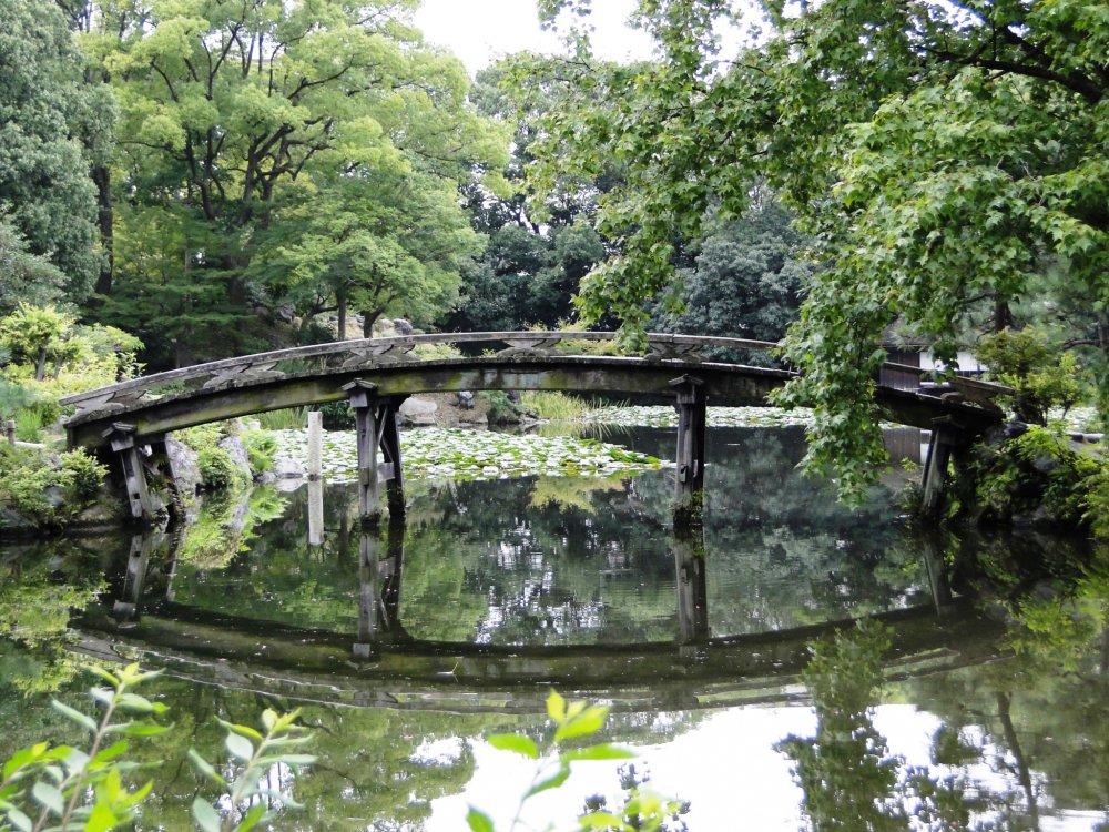 Ogród Shosei-en