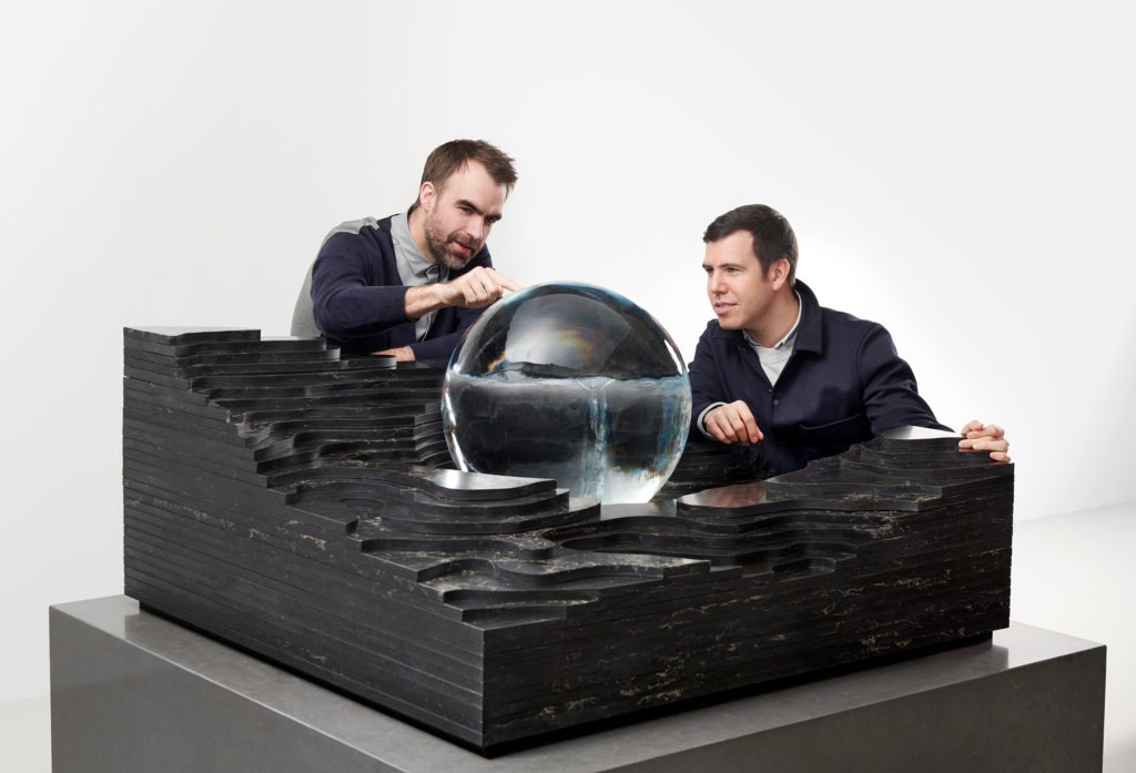 Snarkitecture at Altered States, Image by Alex Lukey