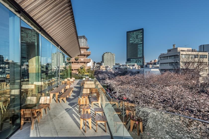 Starbucks Reserve® Roastery Tokyo 06