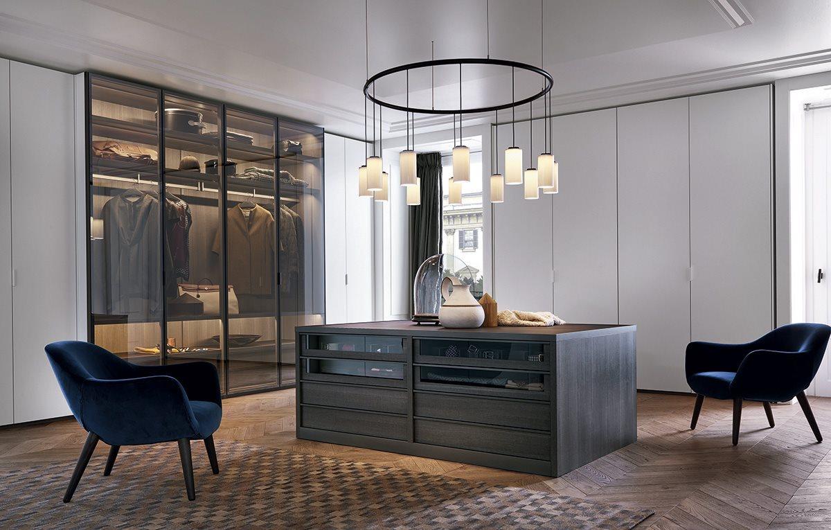 10 Pomysł 243 W Na Luksusową Garderobę Point Of Design