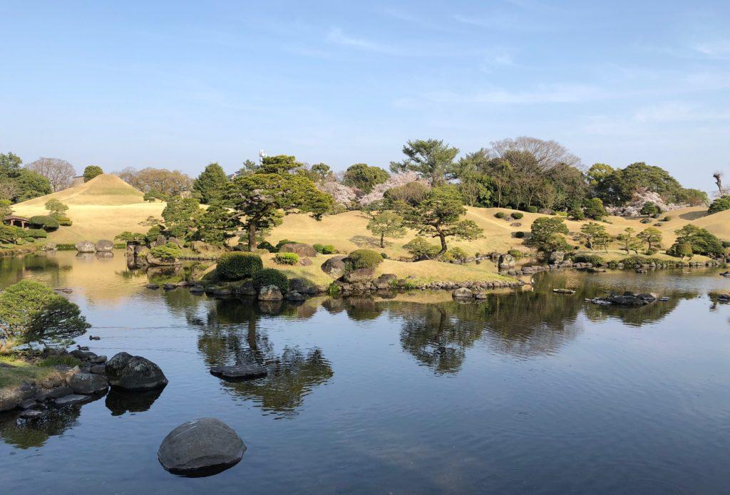 Park Suizenji Joju-en