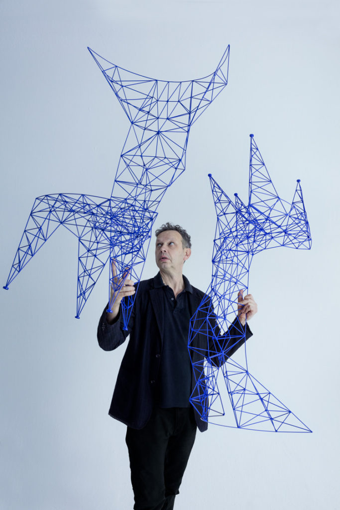 Tom Dixon _with_Pylon