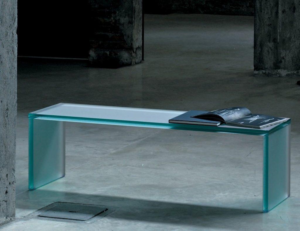Triennale   Michele De Lucchi glas Italia