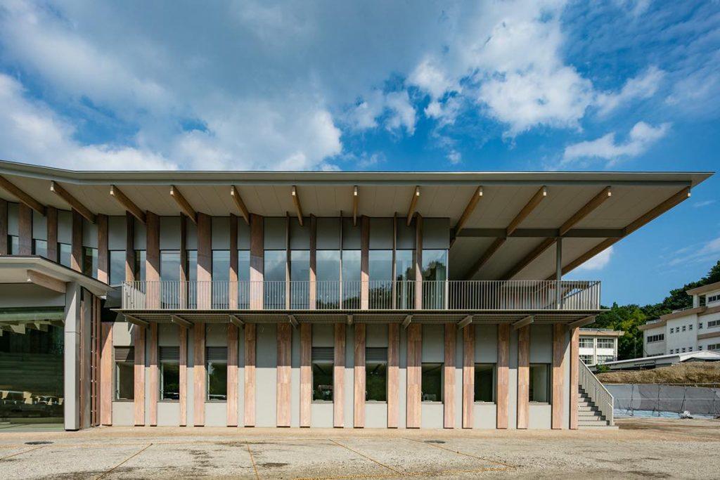 Tsukurawa University | © Kawasumi・Kobayashi Kenji Photograph Office