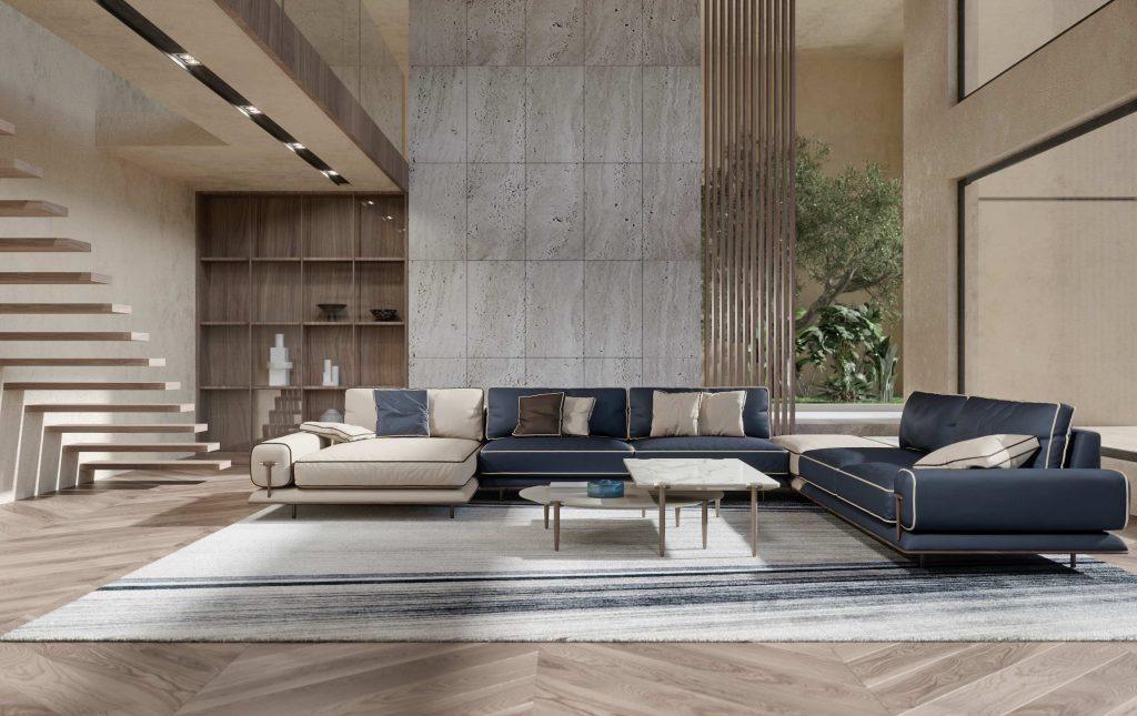 Turri_Blues sofa 2