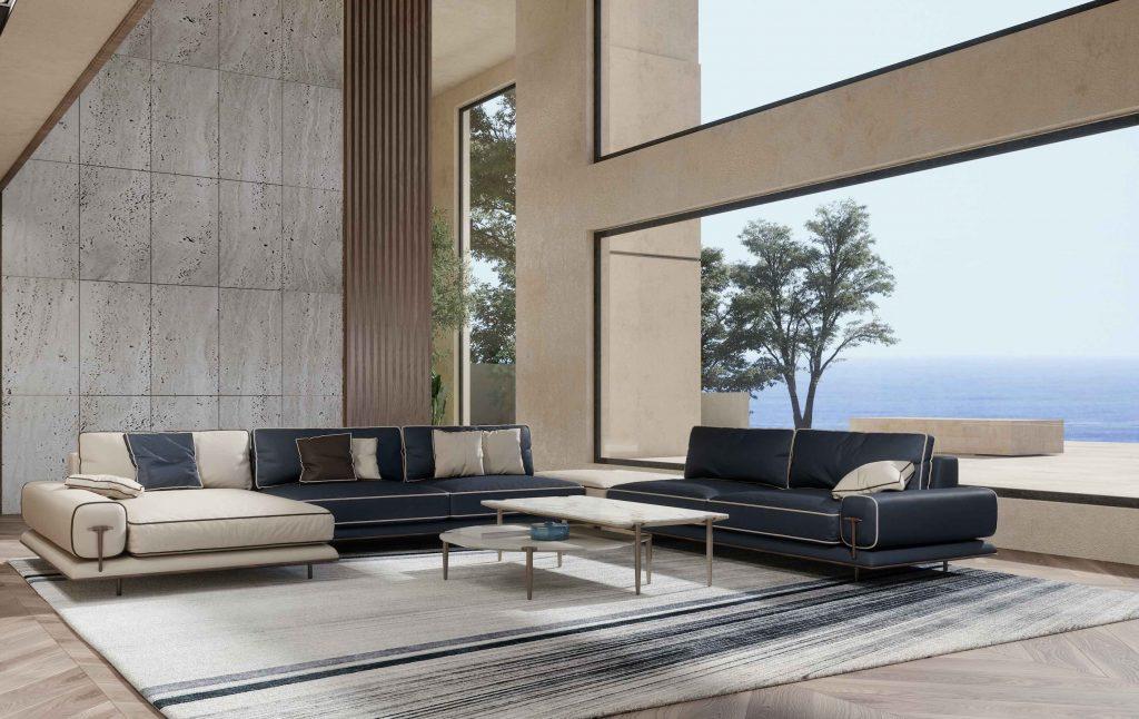 Turri _Blues sofa 4