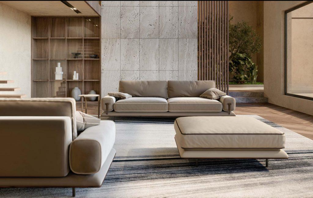 Turri_Blues sofa 5