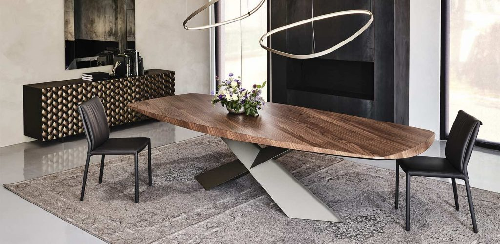 Tyron Wood Cattelan Italia