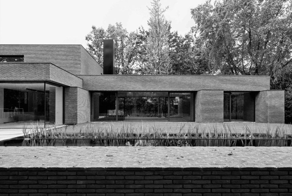 projekty domów nowoczesnych 10