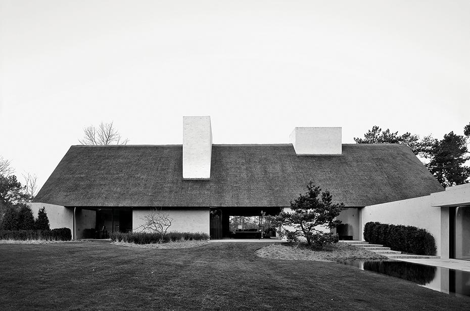 projekty domów nowoczesnych 03