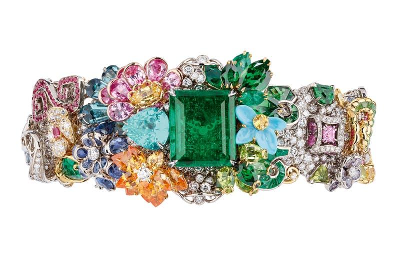 kuferek na biżuterię Victorie de Castellane03