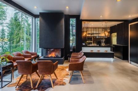 Villa Vellamo- nowoczesny luksus