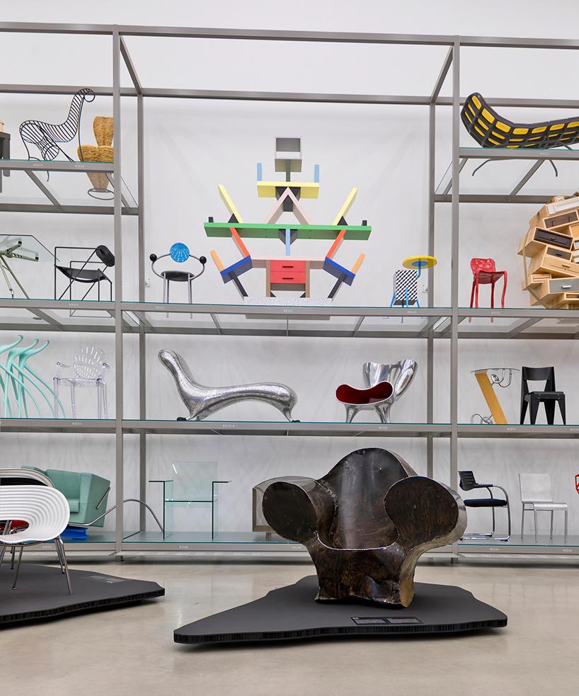 Vitra Design Museum exhibition