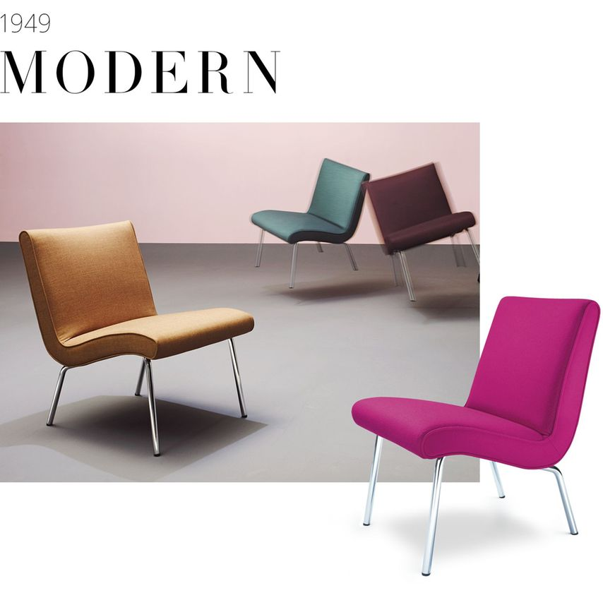 Walter Knoll Classic Edition Vostra