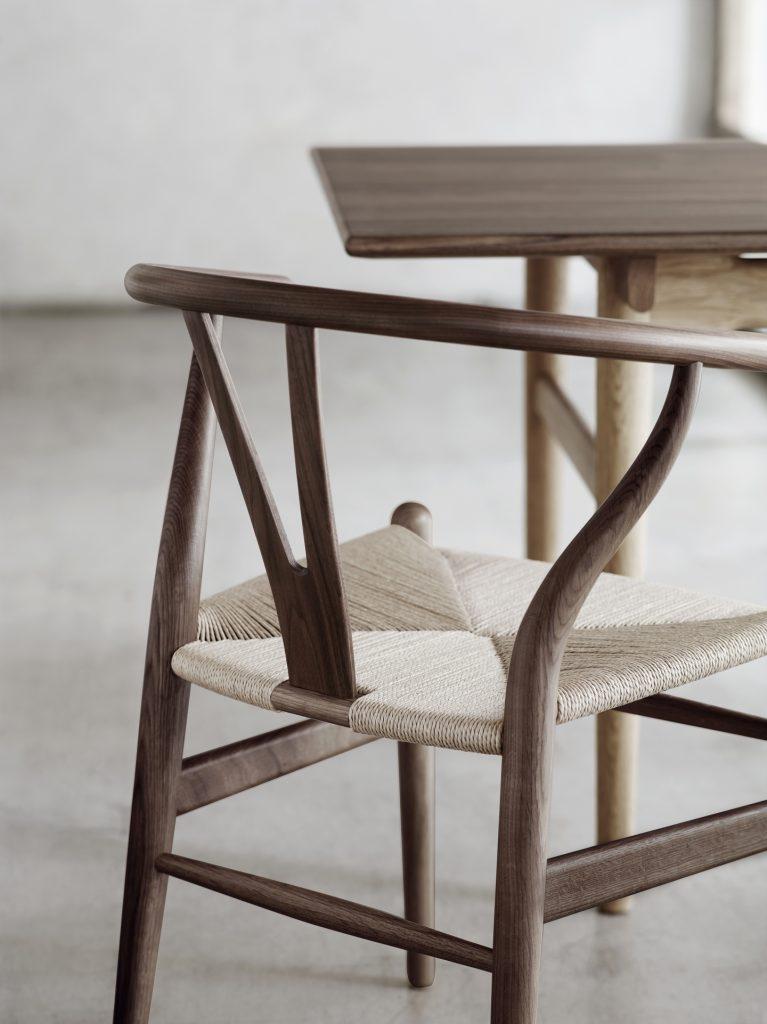 Wishbone Chair | Hans J. Wegner | © Carl Hansen & Søn