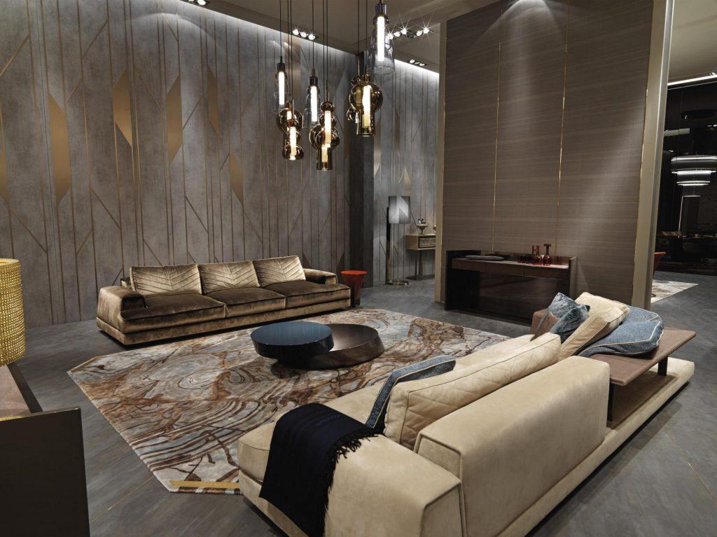XAVIER Visionnaire design - Mauro Lipparini Point of Design 01